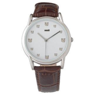 DEGU LIFE degu eternal clock Watch