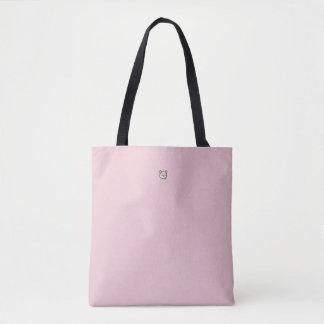 DEGU LIFE deguroiyarubatsugu cherry tree pink Tote Bag