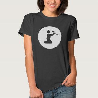 Degu Lover T Shirt
