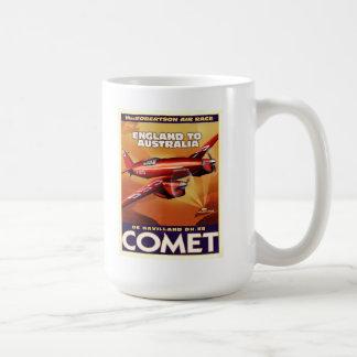 DeHavelland Comet Coffee Mug
