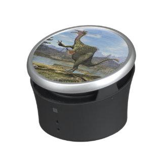 Deinocheirus dinosaur - 3D render Bluetooth Speaker
