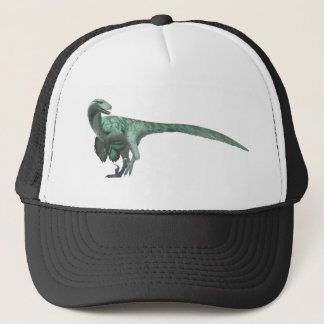 Deinonychus3 Trucker Hat