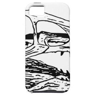Deinonychus Case For The iPhone 5