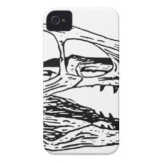Deinonychus Case-Mate iPhone 4 Case