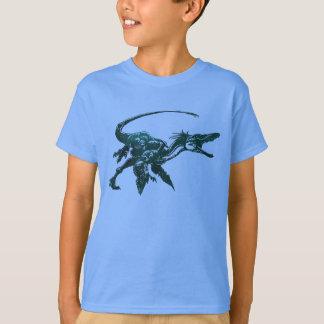 Deinonychus Dinosaur T-Shirt