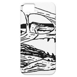 Deinonychus iPhone 5 Covers
