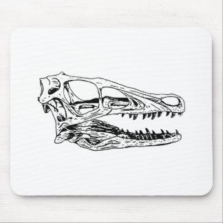 Deinonychus Mouse Pad