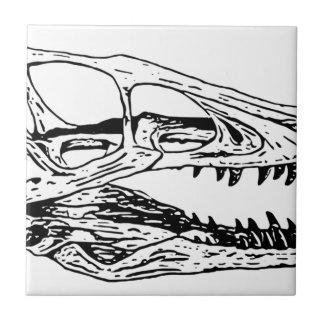 Deinonychus Tile