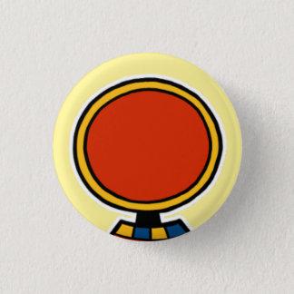 Deity :: Ra 1 Inch Round Button