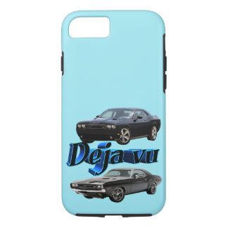 Deja vu iPhone 8/7 case