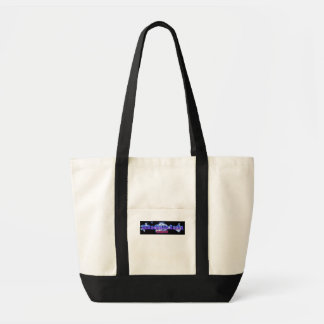 Dekadance-Radio Network - Tote Bag