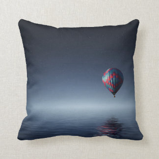 Dekokissen - balloon throw pillow