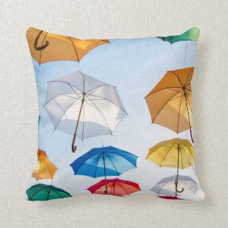 Dekokissen - Umbrella Throw Pillow