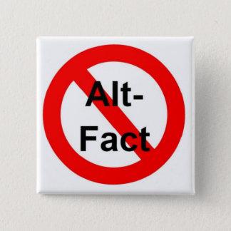 Del Alt-Fact Button