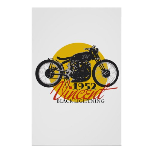 Del Bike Posters