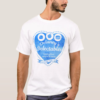 Delaney's Delectables Everyday Tee