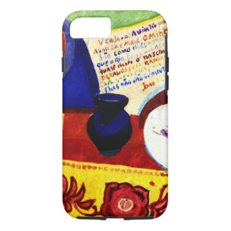 Delaunay - Portuguese Still Life iPhone 8/7 Case