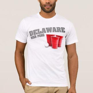 Delaware Beer Pong T-Shirt