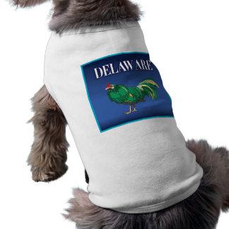 Delaware Chicken Dog Clothes