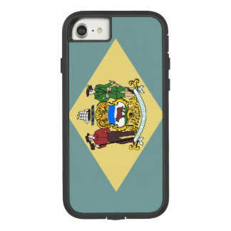 Delaware Flag Case-Mate Tough Extreme iPhone 8/7 Case