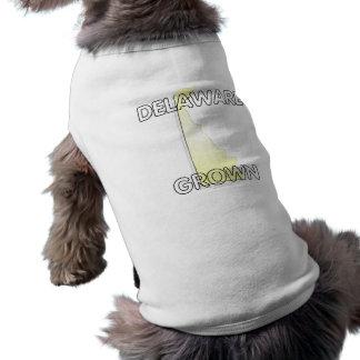 Delaware Grown Pet T-shirt