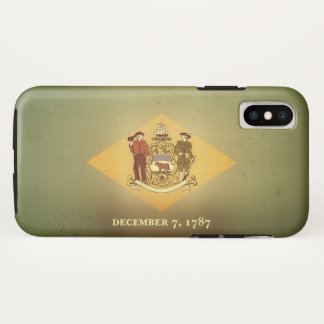 Delaware iPhone X Case