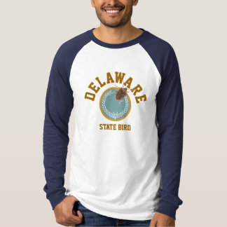 Delaware State Bird T-Shirt