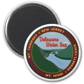 Delaware Water Gap - Magnet