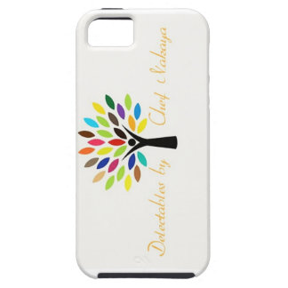 Delectables by Chef Nakaya iPhone 5 Case