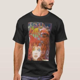 Delerium, D E L E R I U M T-Shirt