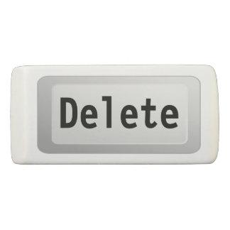 Delete Key Eraser
