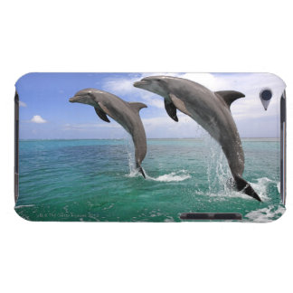 Delfin Barely There iPod Covers