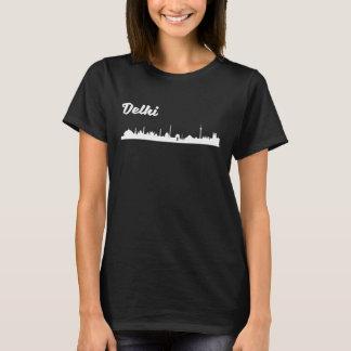 Delhi Skyline T-Shirt