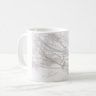 Delicate Baby's Breath Mug
