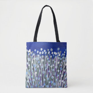 Delicate Charm Tote Bag