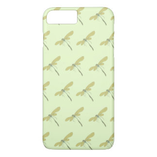 Delicate dragonflies iPhone 8 plus/7 plus case