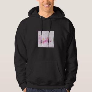 delicate floral 418 hoodie