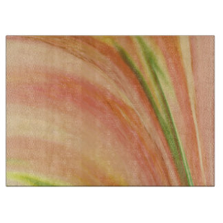 Delicate Peach Boards