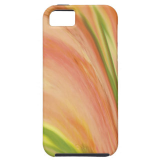 Delicate Peach Case For The iPhone 5