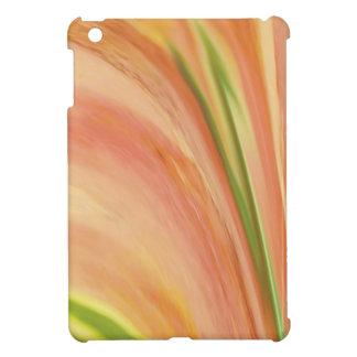 Delicate Peach Cover For The iPad Mini