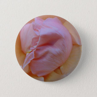 Delicate Pink 2 Inch Round Button