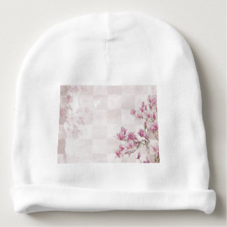 Delicate Pink Baby Girl  Clothing Baby Beanie