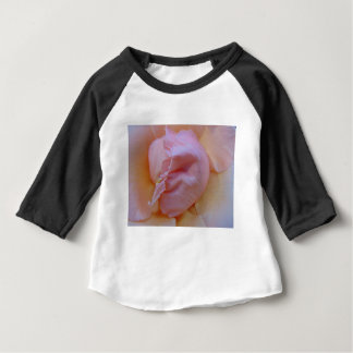 Delicate Pink Baby T-Shirt