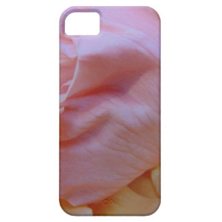 Delicate Pink iPhone 5 Cover