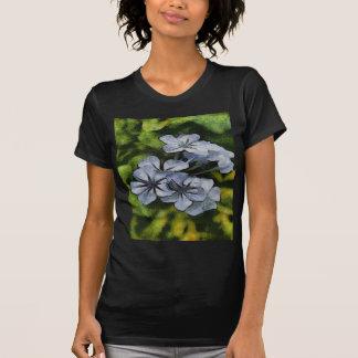Delicate Plumbago T-Shirt