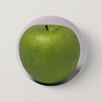 Delicious Green apple 2 Inch Round Button