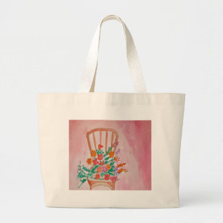 Delicious! Large Tote Bag