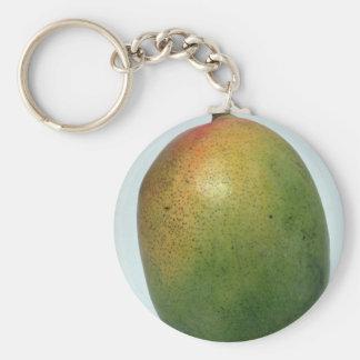 Delicious Mango Keychain