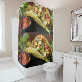 delicious Mexican Tacos photograph