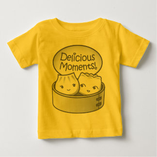Delicious Moments! Baby T-Shirt
